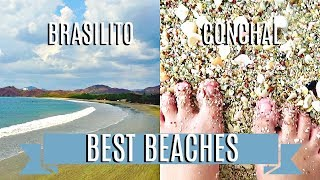 beaches of guanacaste costa rica