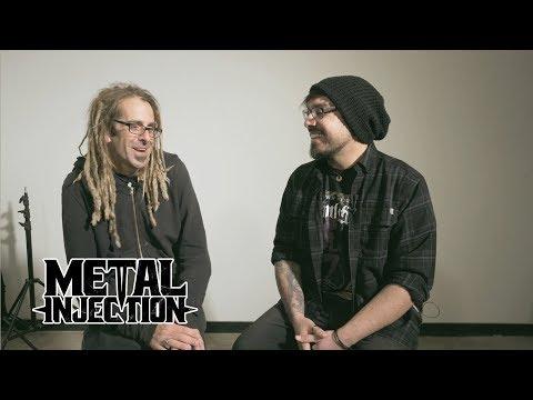 Randy Blythe (LAMB OF GOD) Talks BURN THE PRIEST New Album And Anniversary   Metal Injection