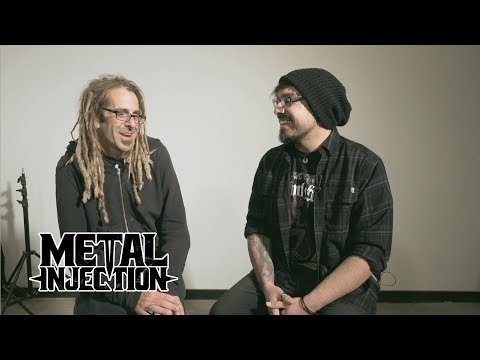 Randy Blythe (LAMB OF GOD) Talks BURN THE PRIEST New Album And Anniversary | Metal Injection
