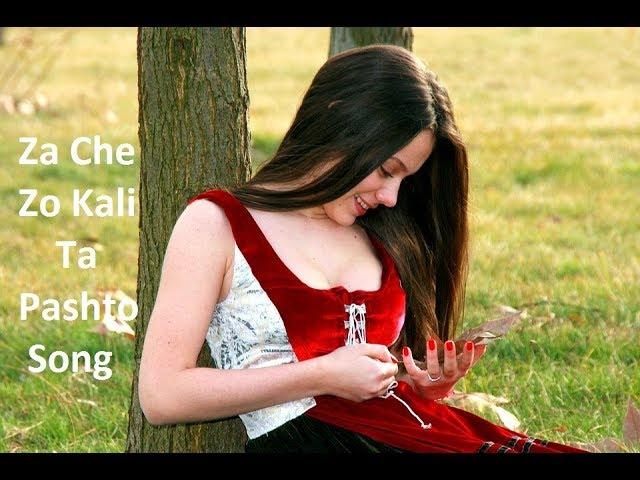 Za Che Zo Kali Ta - Pashto New Song Mohsin Dawar