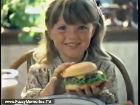 "Kraft American Singles -""Every Single Time""(Commercial,1980)"