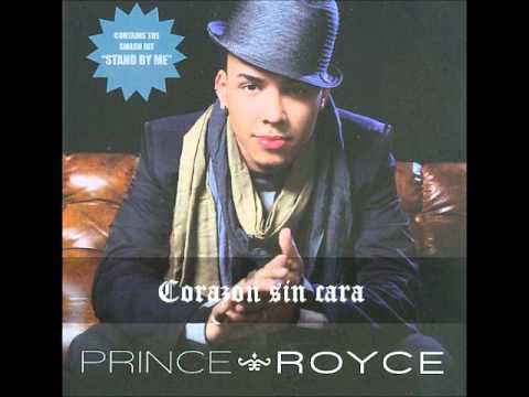 Corazon sin cara Price Royce.wmv