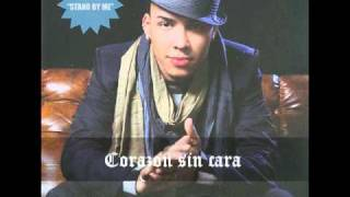 Corazon sin cara Price Royce.wmv