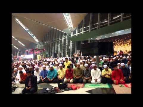 Tribute to MH370 - Harus Tabah by Ikhwan Fatanna