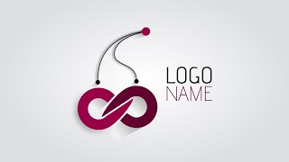Adobe Illustrator CC | Logo Design Tutorial (Cherry)