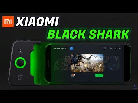 Xiaomi Black Shark | New Smartphone By Xiaomi | Best Gaming Smartphone| Flagship Killer Phone !!