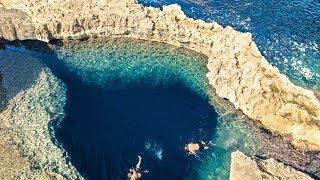 10 Orte - an denen du nicht schwimmen solltest #2