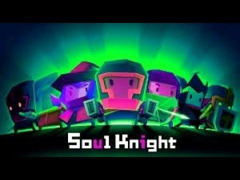 Soul knight мод много денег последняя версия