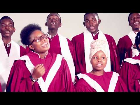 Ilala SDA Ambassadors Choir - USHINDI (OFFICIAL VIDEO)