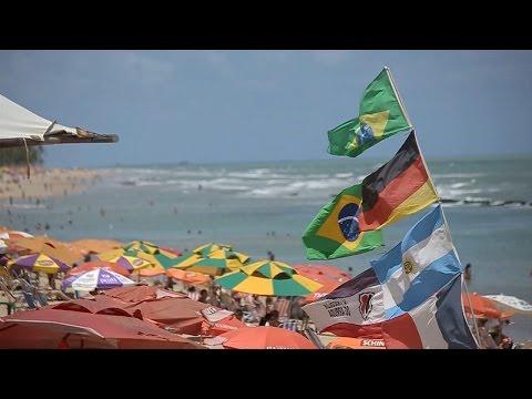 #RoadToRio: U-23 MNT Gain Experience in Olympic Tune-up vs. Brazil