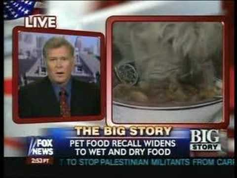 robert-cartwright-jr.:-pet-food-recall---fox-news