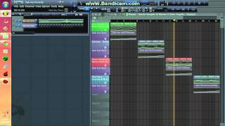 Dubvision / Axwell / Deniz Koyu / Arp Chord Style + FREE FLP