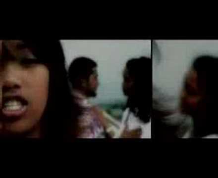MELKY - IZA MARINA(clip gasy)