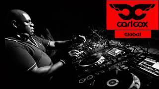 Carl Cox - Global 716