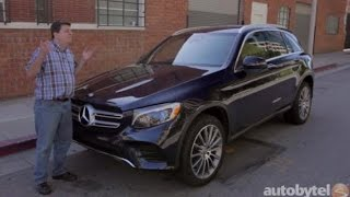 2016 Mercedes-Benz GLC-Class Test Drive Video Review(http://www.autobytel.com/mercedes-benz/glc-class/2016/?id=32972 The Mercedes GLC-Class is actually the replacement for the GLK which has been killed off., 2016-05-20T16:34:54.000Z)