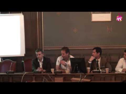 Mistral Tv - 2014 06 26 Communiqué de presse du nouveau club valentinois...L'Olympique de Valrence