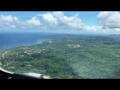 Arrival Ian Fleming International (Jamaica)