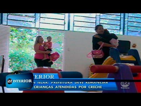 Prefeitura de Rio Preto vai remanejar crianças atendidas por creche do Ielar
