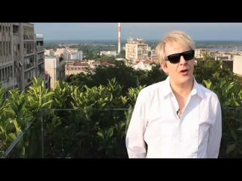 Duran Duran - Nick Rhodes talks about what's next?