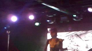 London After Midnight - Psycho Magnet @ Live México city 27/10/2012