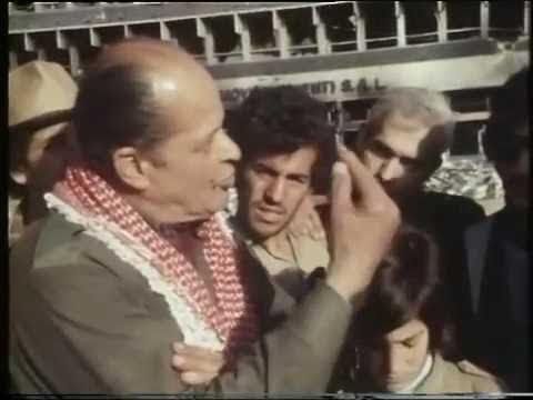 Civil War- Lebanon - Thames Television