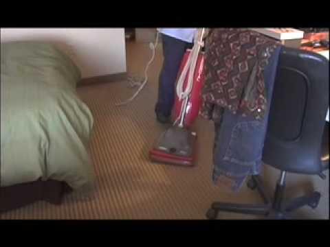 Making Richmond Work: Sheraton Hotel (Joy Robinson)