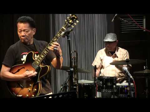 Indra Lesmana Tribute To Jack Lesmana - Polkadots And Moonbeams @ Mostly Jazz 18/10/12 [HD]