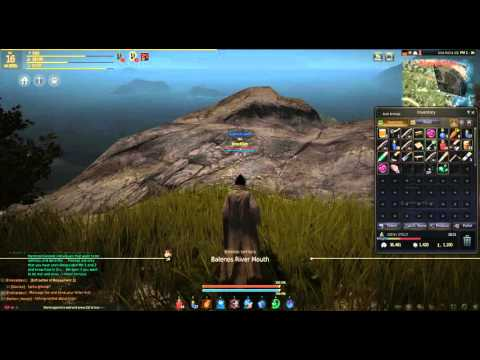 042316 Black Desert Treasure Hunter:  The Secret Cave