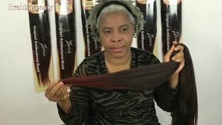 SPECTRA EZ BRAIDS HAIR REVIEW//MY TAKE