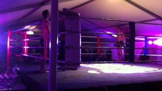 Yassin Annati - Brian van Gog @ Brothers vs. de rest NWK