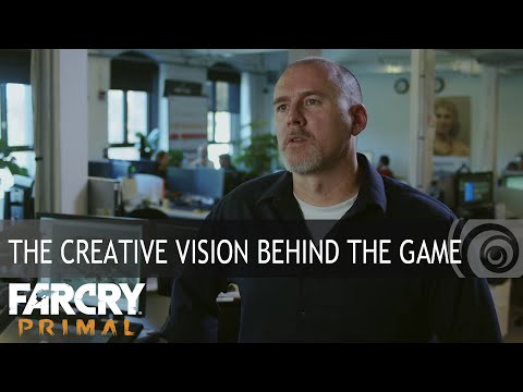 Far Cry Primal – The Creative Vision Behind the Game [AUT] |