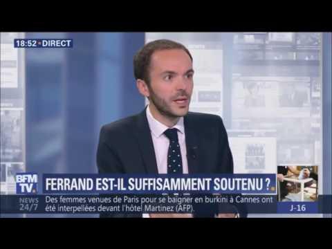 Affaire Ferrand : En Marche utilise les mêmes éléments de langage que François Fillon