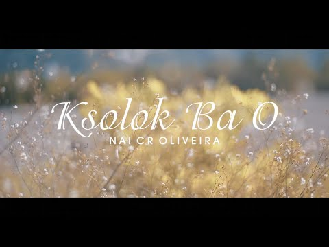 Nai CR Oliveira - Ksolok Ba O (Official Music Video)