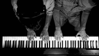 Moskau - Dschinghis Khan - Piano Cover - HD
