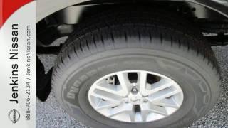 New 2016 Nissan Frontier Lakeland FL Tampa, FL #16F336 - SOLD