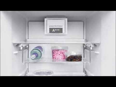 Siemens Kühlschrank Kg39eai40 : Siemens kg eai iq kühl gefrier kombination youtube