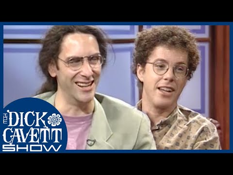 The Coen Brothers on 'Barton Fink' and Audience Feedback   The Dick Cavett Show