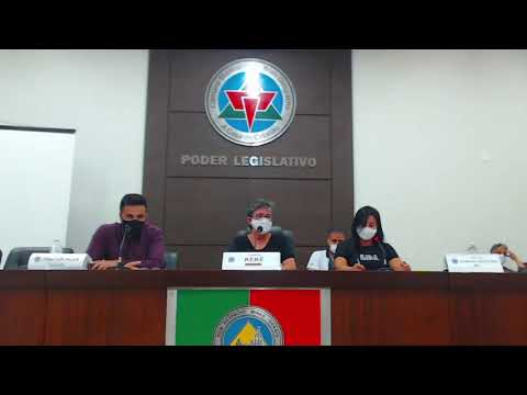 1ª Sessão Extraordinária