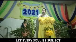 God is Good iฑ my Life w/ Lyrics | Christian Songs 2021 | By: May Grace Licong