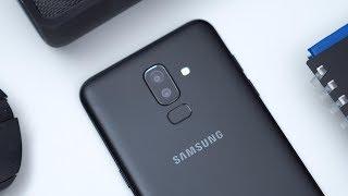 Samsung Galaxy J8? Apa bedanya sama Galaxy J4 dan J6?