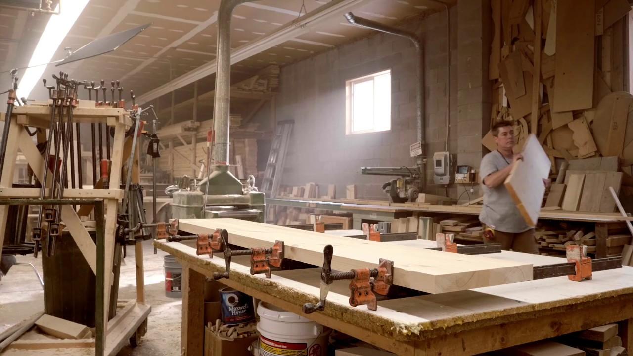 Merveilleux Ontario Wood U2013 Pioneer Handcraft Furniture