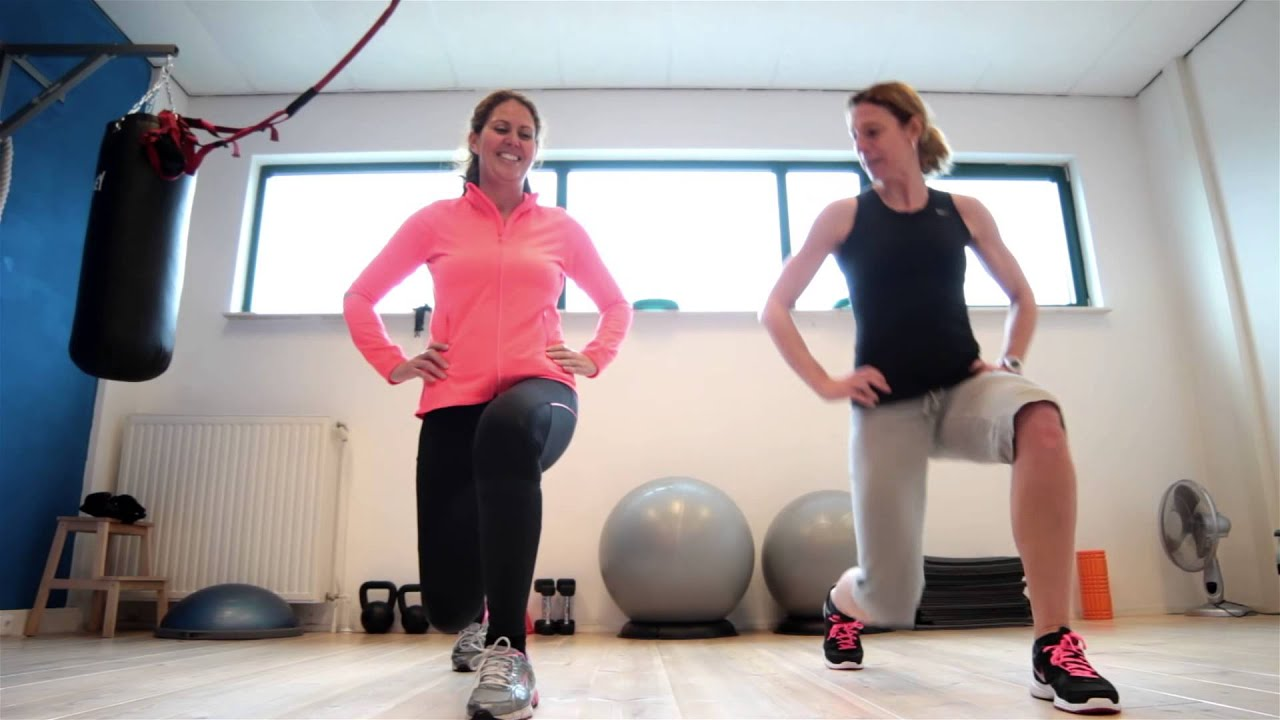 Personal Fitness Nederland