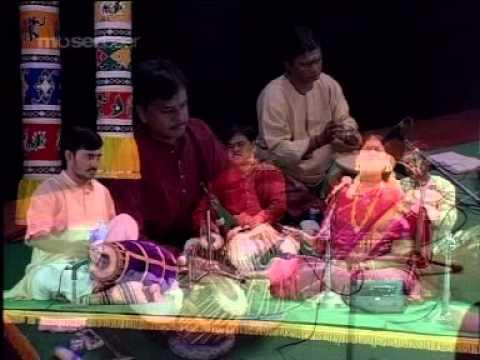 Nithyasree Mahadevan | Karpaga Vinayaga | Tamil Music | New Tamil Songs 2014