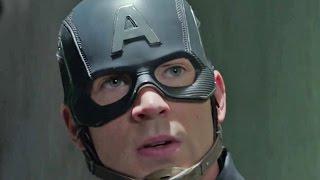Captain America 3 Civil War | official trailer #1 (2016) Chris Evans Robert Downey Jr.