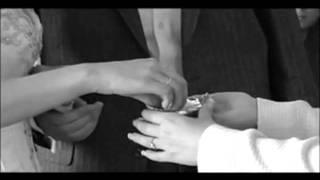 свадьба в стиле Чикаго 30-х
