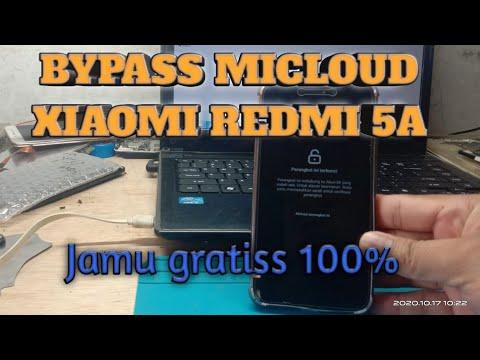 bypass-micloud-xiaomi-redmi-5a