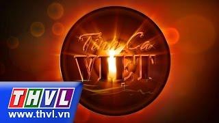 THVL | Tình ca Việt (Tập 30) - Tháng 10: Huyền thoại về mẹ - Bông hồng cài áo