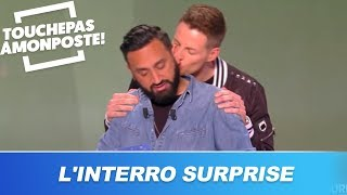 L'interro surprise de Matthieu Delormeau
