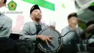 Download Skill Darbuka Ad Dinulana-Muhammad Rifki Group Sholawat Al-Mawaddaah