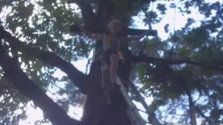 Verjaardsfeestje te Bocholt op de camping (07/2010)